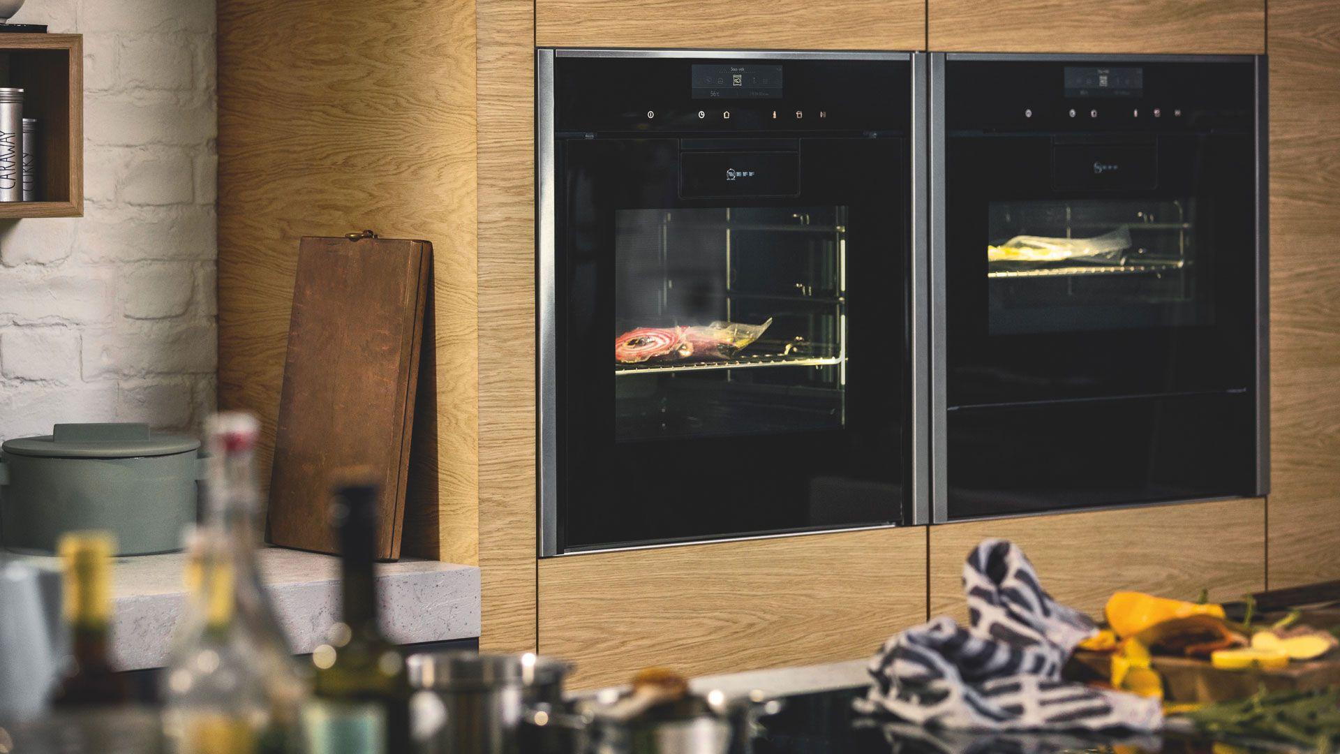 Siemens Kühlschrank Home Connect Einrichten : Siemens home connect küchenfachhändler isenbüttel horstmann